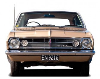 Holden HR Premier Wagon f