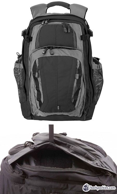 Best Concealed Carry Backpacks 5 11 Covrt18 Men S Backpack Learn More At Backes