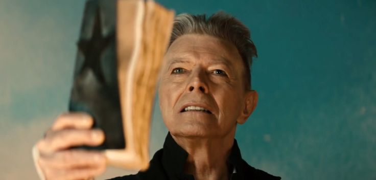 "Oh, Vigilant Citizen, you never disappoint me: The Occult Universe of David Bowie and the Meaning of ""Blackstar"""