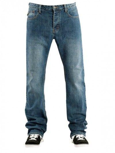 HORSEFEATHERS kalhoty TRUCK 11 BLU