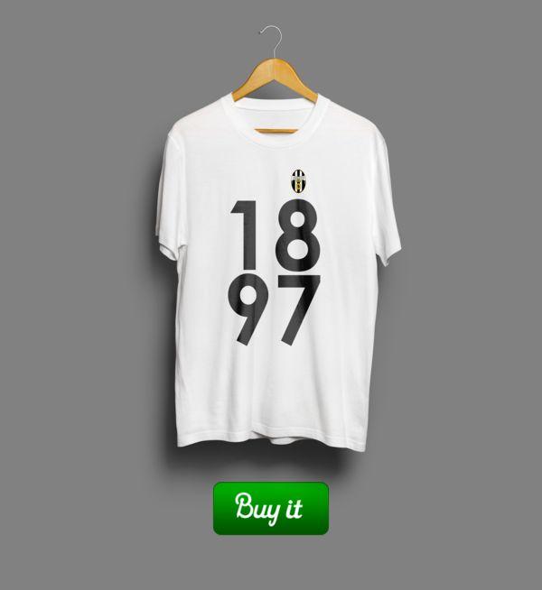 Juventus 1897 | #Ювентус #Juventus #Football #Club #Vecchia #Signora #tshirt #футболки #футбол #logo #bull