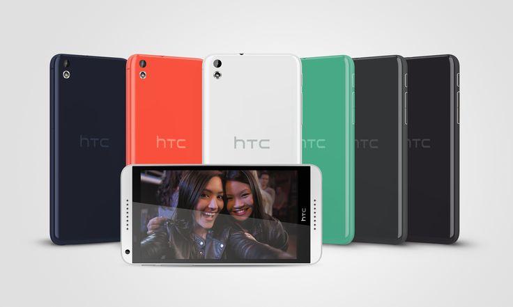 [MWC 2014] HTC presenta Desire 816.