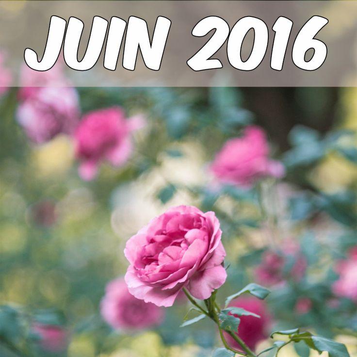 Juin 2016