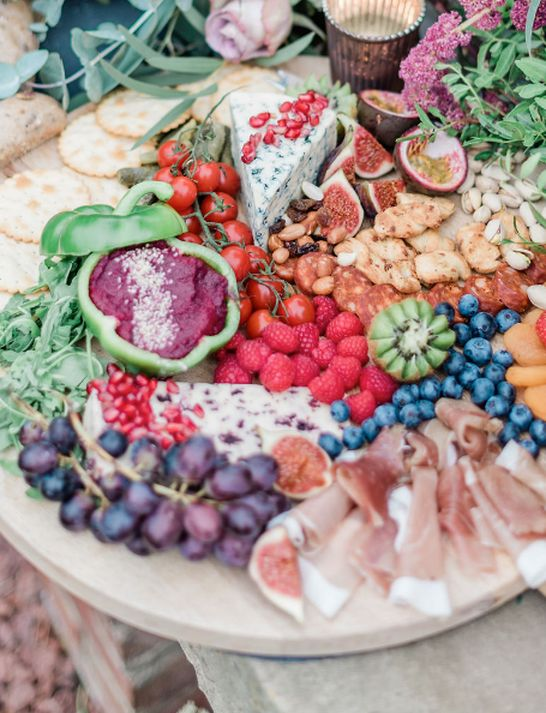 Luxe Platters & Grazing Boards | Newcastle upon Tyne | Graze and Gorge