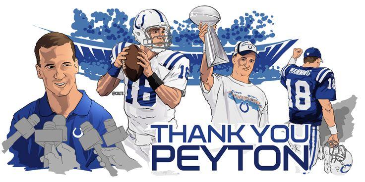 18 Times Peyton Manning Made You Love Peyton Manning – Colts Roundup