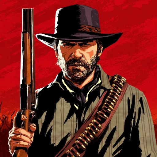2  Avatars | Red dead redemption | Red dead redemption ii