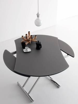 les 25 meilleures id es de la cat gorie table basse transformable sur pinterest table. Black Bedroom Furniture Sets. Home Design Ideas