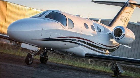 2010 Cessna Citation Mustang
