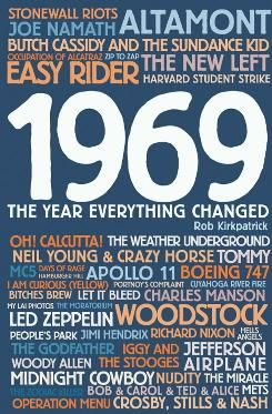 1969  It was a very good year