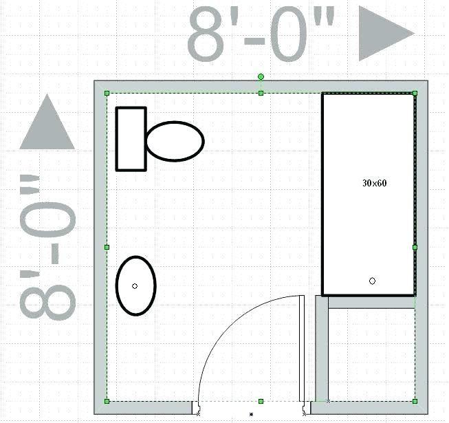 8 X 10 Master Bathroom Layout Bathroom Master Bathroom Layout Bathroom Layout Bathroom Floor Plans
