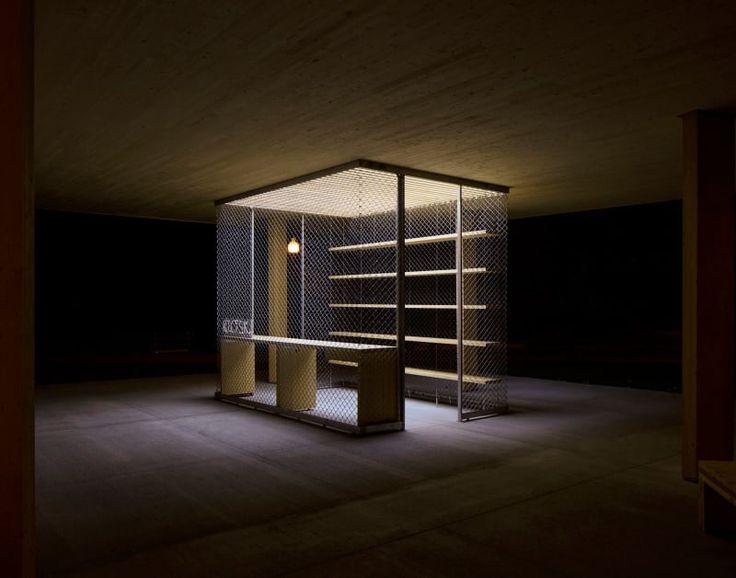 Ultramoderne, Naho Kubota · Chicago Horizon