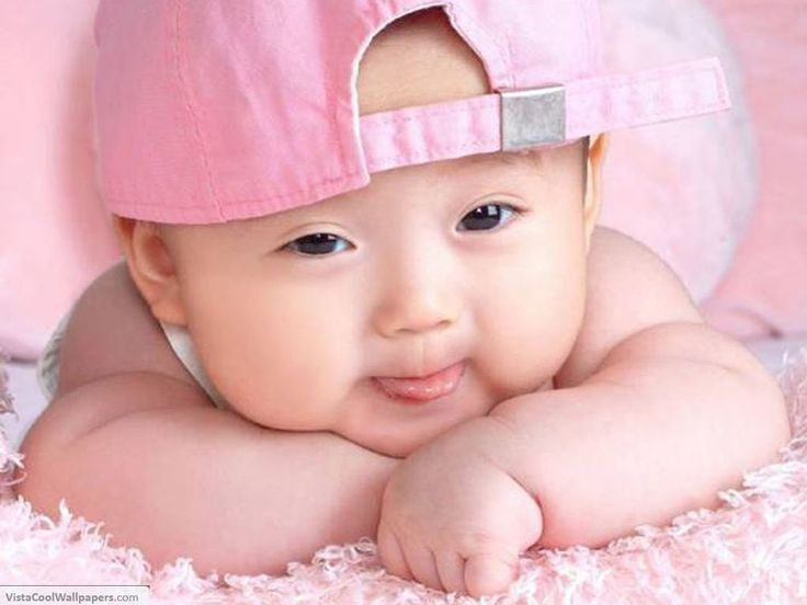 Baby Photos Wallpapers Gallery