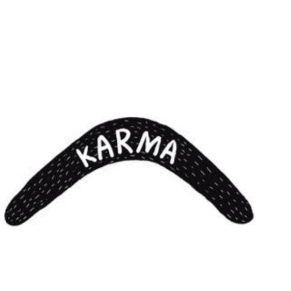 Tattoo Karma Quotes: 25+ Best Ideas About Karma Tattoos On Pinterest