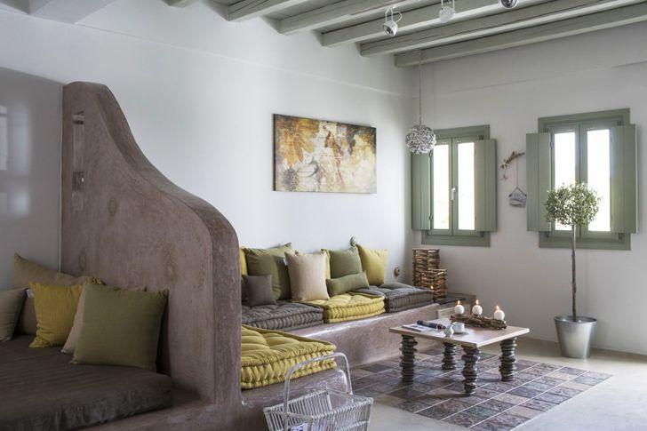 decordemon: Melograno Villas on Astypalea island, Greece