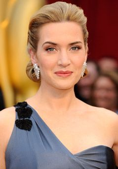 The Beauty of the Oscars : Wedding Hairstyle Gallery : Brides
