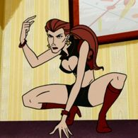 Molotov Cocktease - Venture Brothers Wiki - Wikia