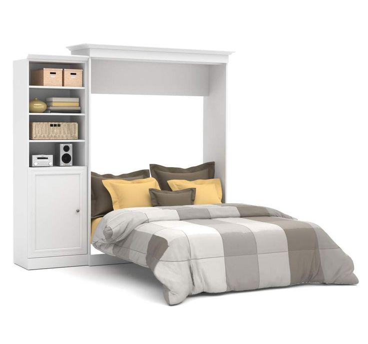 kit lit escamotable my blog. Black Bedroom Furniture Sets. Home Design Ideas