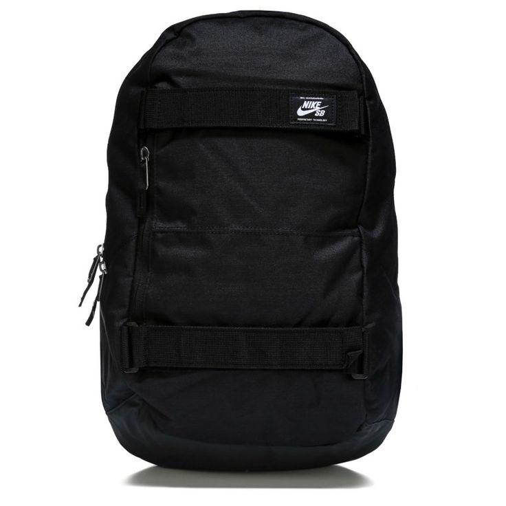Nike SB Courthouse Backpack Accessories (Black) - 0.0 OT