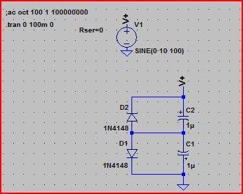 Can you make a non-polar electrolytic capacitor out of two regular electrolytic capacitors?