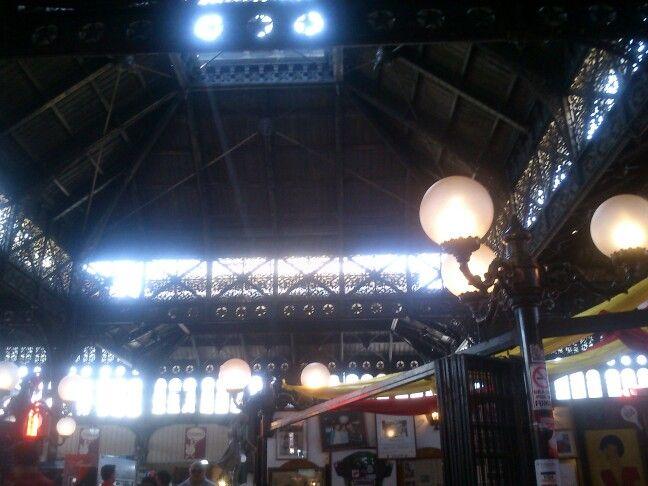 Mercado central 4