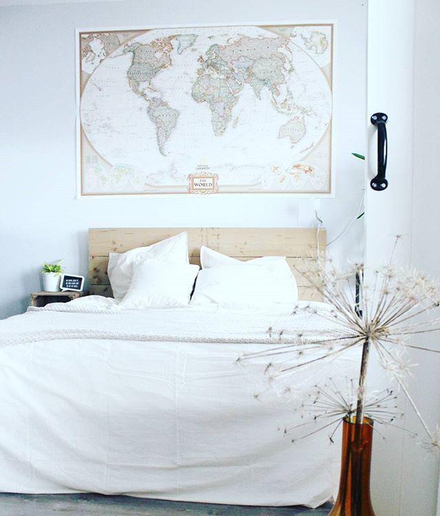 ... Rustige Slaapkamer op Pinterest - Slaapkamer Retraite, Slaapkamers en
