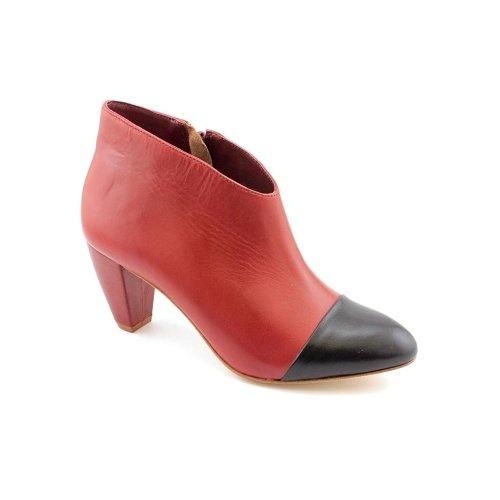 Popular Amazoncom Sorel Womens Slimwestern Boots CHILI  RED QUARTZ 10
