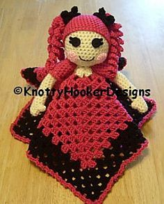 crochet lovey pattern free - Google'da Ara