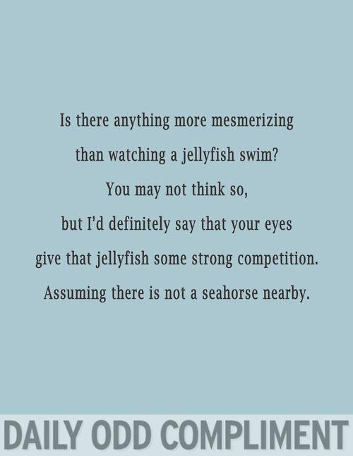 You vs. Aquatic life