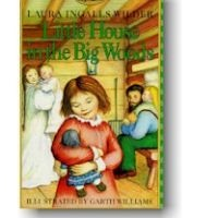 Great reading series - there is a Laura Ingalls Wilder Park & Museum.