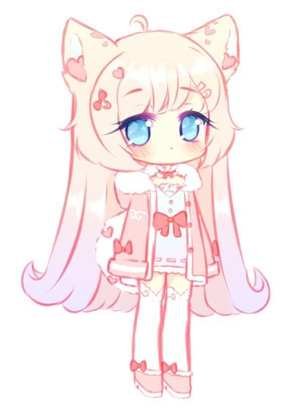 Google Image Result For Https I Pinimg Com 736x 62 F8 57 62f857960569ffb568d4f642fc99bc66 Jpg Chibi Anime Kawaii Cute Animal Drawings Kawaii Kawaii Chibi