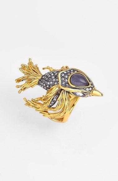 Alexis Bittar 'Elements - Phoenix' Cocktail Ring