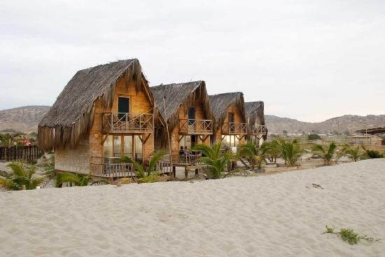 Peru Beach Hotels   The Point Mancora Beach (Peru) - Hostel Reviews - TripAdvisor