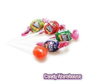 Jolly Rancher Chew Lollipops: 100-Piece Box