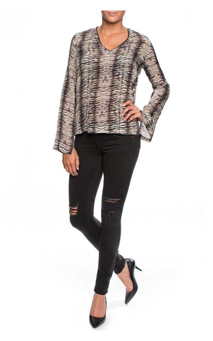 Jeans Soft Rock Skinny BLACK - Rag & Bone - Designers - Raglady