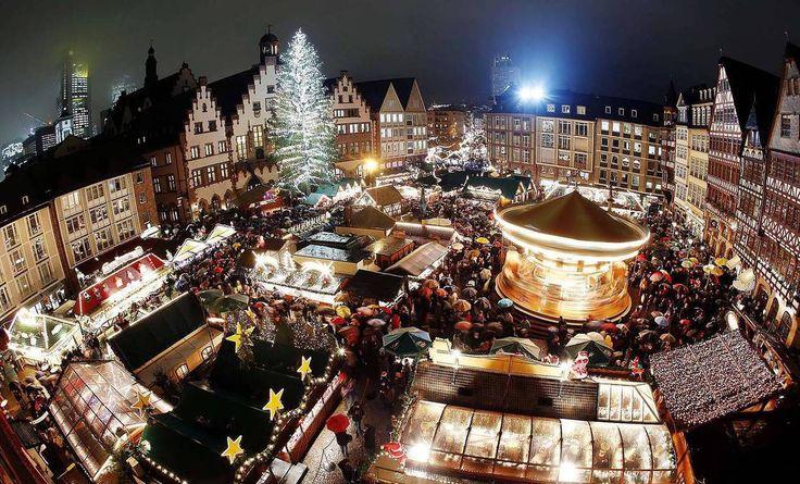 Рождество приближается! На календаре уже ноябрь и именно в этом месяце начинаются многие праздничные рождественские мероприятия в нашем городе. Какое Рождество б�…