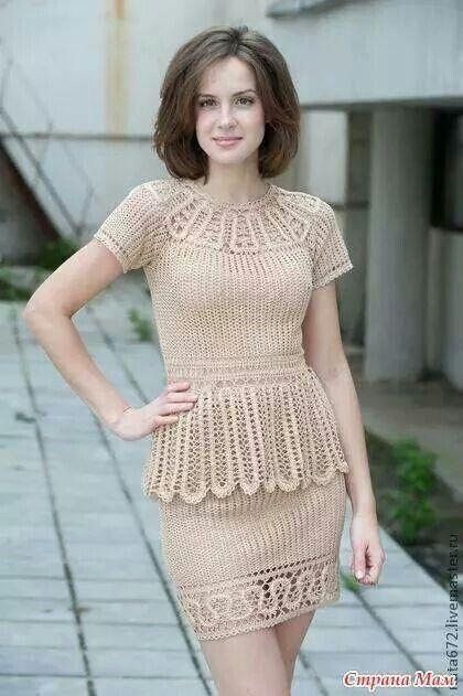 Woman dress#1