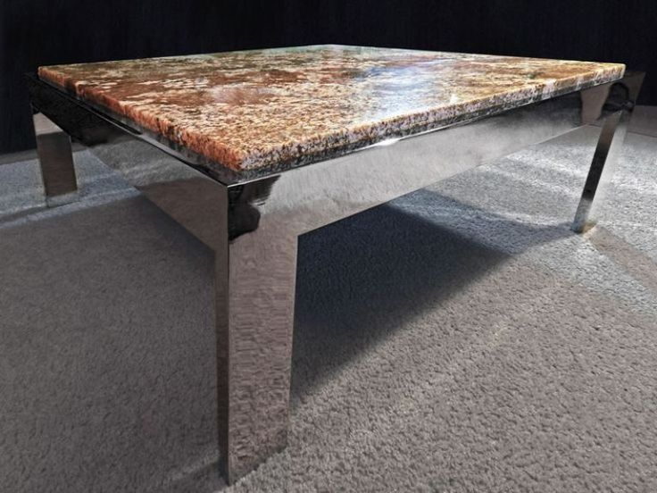 Captivating Granite Top Coffee Table 1000 Ideas About Granite Coffee Table On Pinterest Black Marble