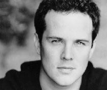 "Scott Weinger, known as the voice of Aladdin & well known for playing D.J. Tanner's boyfriend ""Steve Hale"" on Full House.  Who knew?!"