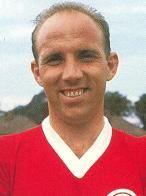 Liverpool career stats for Ronnie Moran - LFChistory - Stats galore for Liverpool FC!
