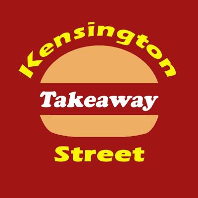 Kensington St Takeaway Logo