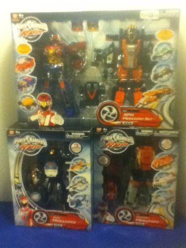 Power-Rangers-RPM-Go-onger-Megazord-G-12-Lot-Sentai-a1b2c3d4carlos
