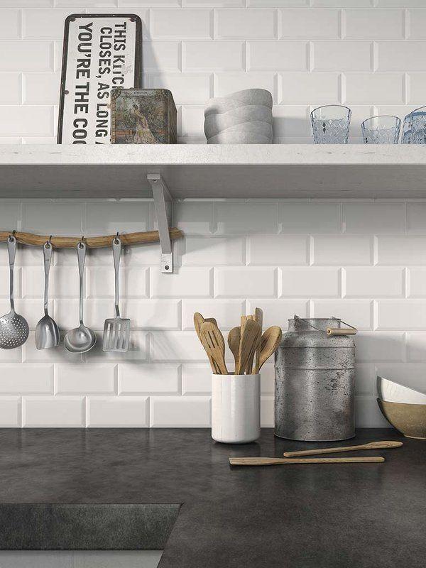 Nuevos Materiales Y Dise Os Para Cocinas Modernas