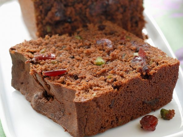 Chocoladecake met pistaches - Libelle Lekker!