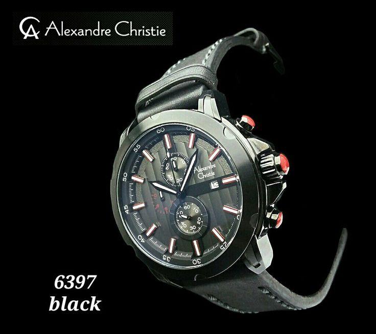 IDR.1,550.000 Alexander Christie 6397# Tali kulit.  Size 4.8cm.  Original Garansi Internasional 1thn.