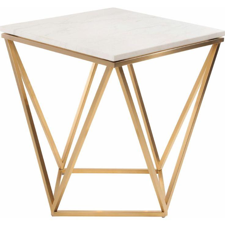 best 25 side tables ideas on pinterest. Black Bedroom Furniture Sets. Home Design Ideas