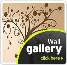 Click here to see our Wall Gallery