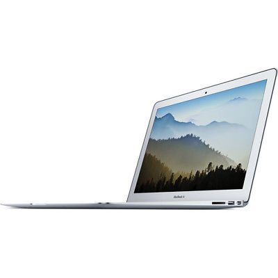 Apple MacBook Air 13.3″ 256GB Laptop (Mid 2017) for $929.99