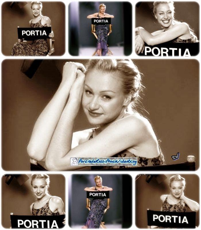 Portia De Rossi Anorexia: 17 Best Images About Portia De Rossi On Pinterest
