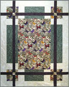 Quick and easy quilt pattern. The Craftsman Quilt Pattern AW-012 by Sweetgrass Creative Designs - Anne Wiens. Check out more of our quilt patterns. https://www.pinterest.com/quiltwomancom/quilts/ Subscribe to our mailing list for updates on new patterns and sales! http://visitor.constantcontact.com/manage/optin?v=001nInsvTYVCuDEFMt6NnF5AZm5OdNtzij2ua4k-qgFIzX6B22GyGeBWSrTG2Of_W0RDlB-QaVpNqTrhbz9y39jbLrD2dlEPkoHf_P3E6E5nBNVQNAEUs-xVA%3D%3D
