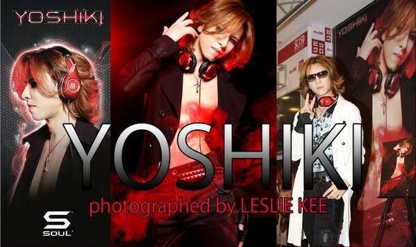 Yoshiki (YoshikiOfficial)さんはTwitterを使っています